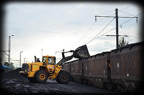 Pan and Rietkuil Rail sidings