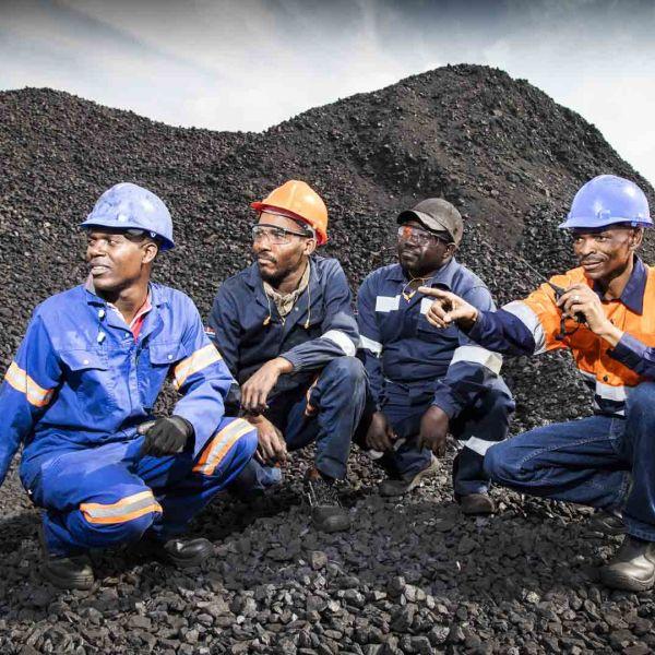Hakhano Colliery